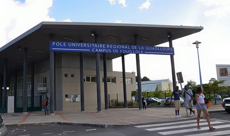 L'Université des Antilles prévoit une rentrée connectée