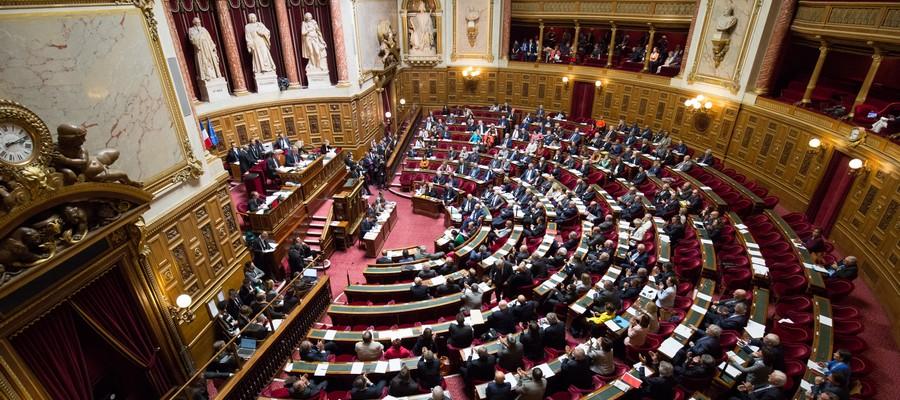 Loi Asile et Immigration: Les sénateurs socialistes déposent un recours devant le Conseil Constitutionnel