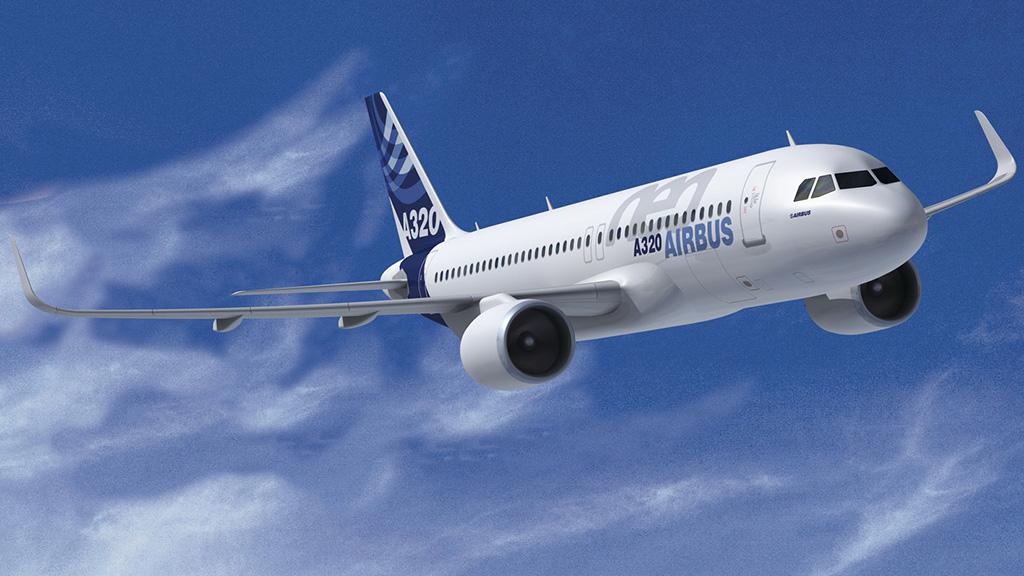 Un Airbus A320, recommandé par les experts ©DR