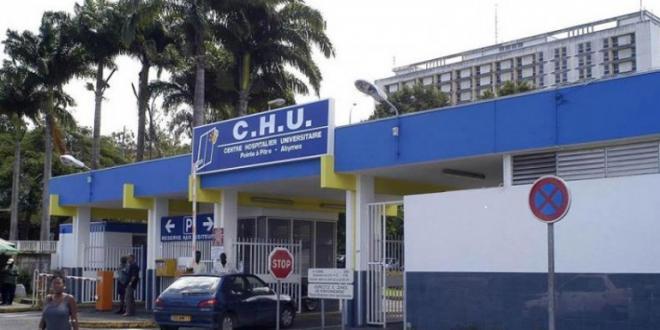 Le directeur du CHU de la Guadeloupe alerte les autorités sur le risque de saturation de l'établissement