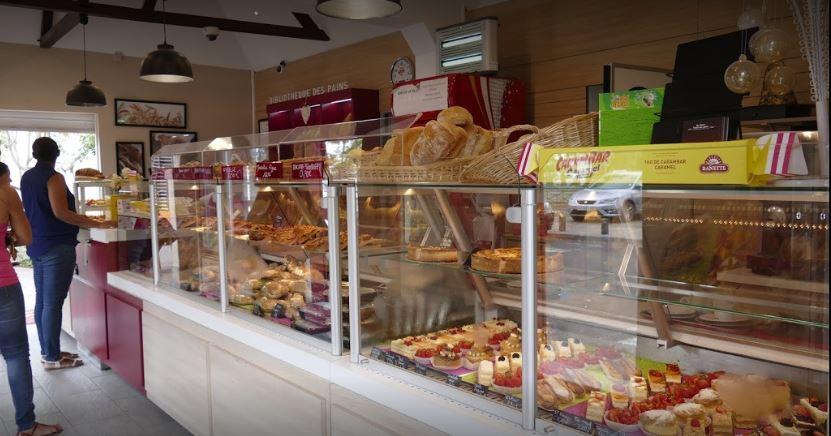 Le Pétrin Gourmand est la première boulangerie réunionnaise à faire appel au service de Rapidle ©Le Pétrin Gourmand