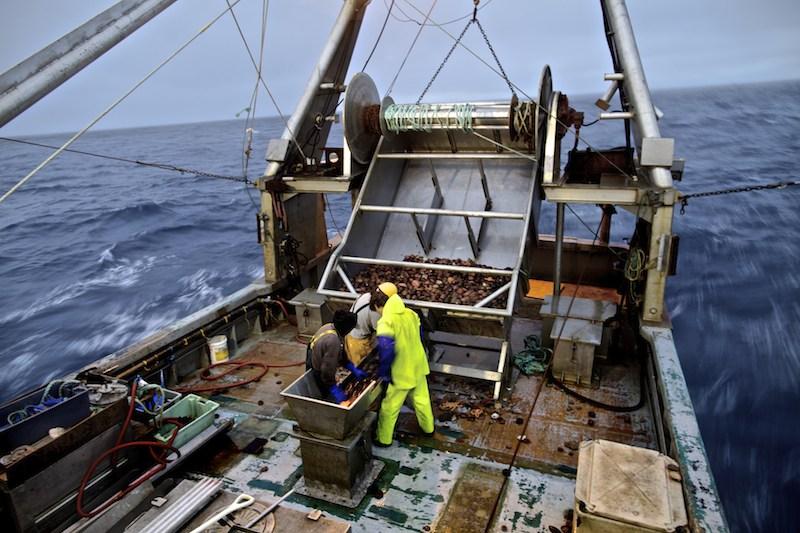 Quotas de pêche à Saint-Pierre et Miquelon: La France et le Canada échouent dans leur négociation