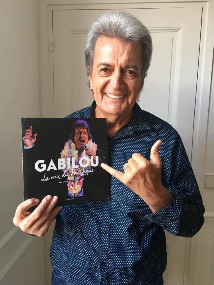 John Gabilou sera mardi soir à la Délégation de la Polynésie française pour une rencontre avec son public ©Délégation de la Polynésie française