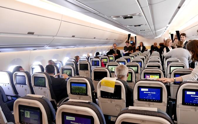 Avec plus du million de passagers transportés dès octobre 2016, Air Caraïbes enregistre une année record ©Air Caraïbes