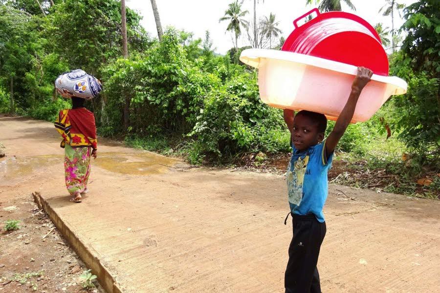 Insécurité, immigration, santé publique, éducation, pénurie d'eau, les maux qui touchent actuellement Mayotte sont similaires, peut-être même plus dures par rapport à la Guyane ©DR