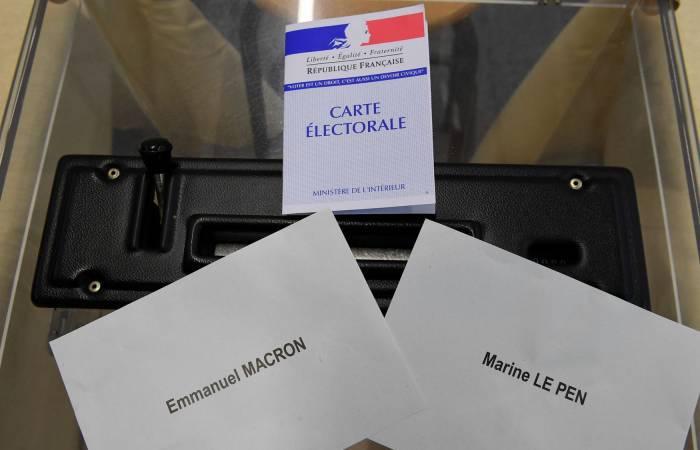 Présidentielle 2017: Les grandes villes ultramarines ont majoritairement voté en faveur d'Emmanuel Macron