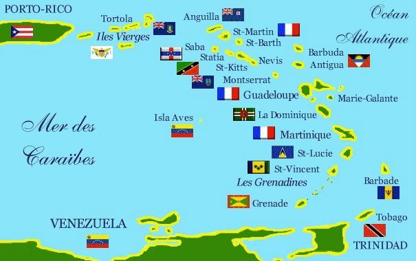 Le pole aéronautique d'excellence de la Guadeloupe ambitionne de desservir tout l'arc antillais