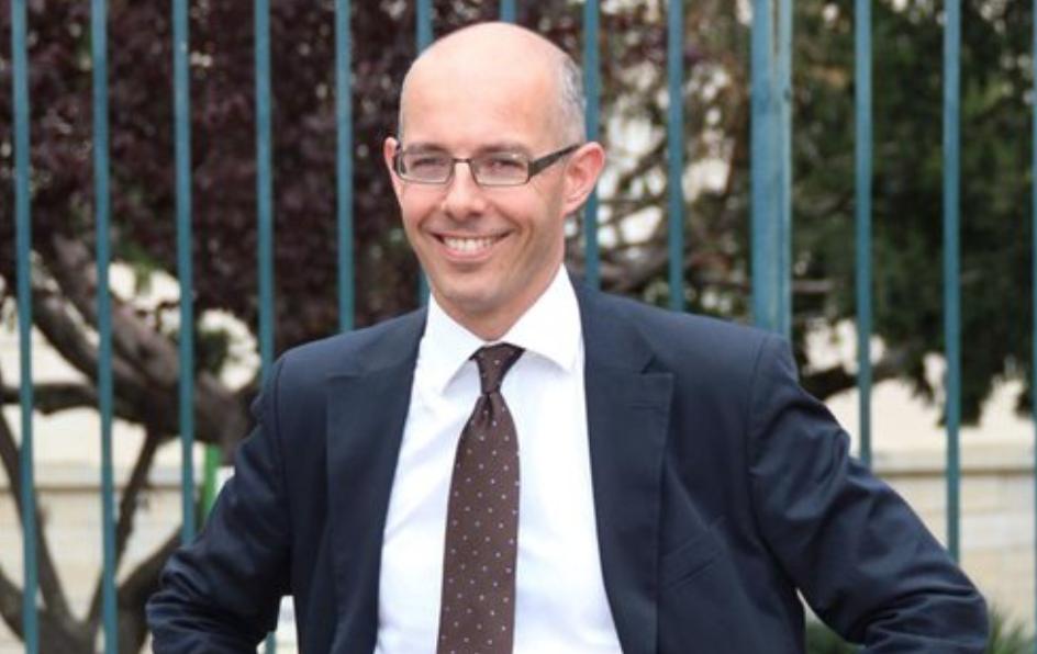 Nomination: Stanislas Cazelles nouveau conseiller outre-mer à l'Elysée (Exclu)