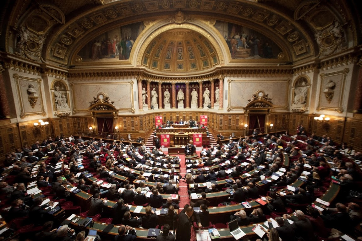 Elections européennes: L'Assemblée nationale valide le retour à la circonscription unique, les élus ultramarins Nouvelle Gauche soulignent un manque de représentativité des Outre-mer