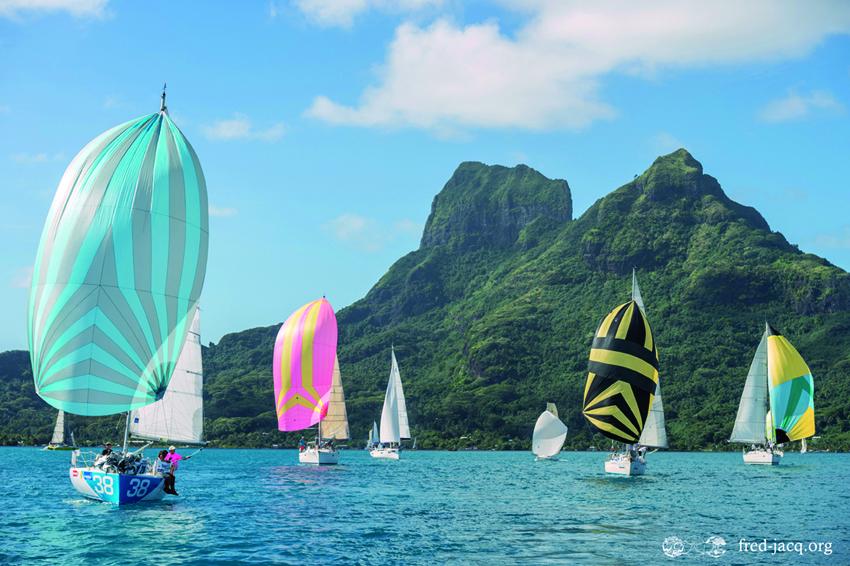 Tourisme nautique et maritime en Polynésie: crucial pour le développement économique