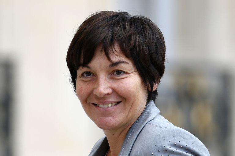 Législatives 2017: La ministre des Outre-mer Annick Girardin réélue sur le fil
