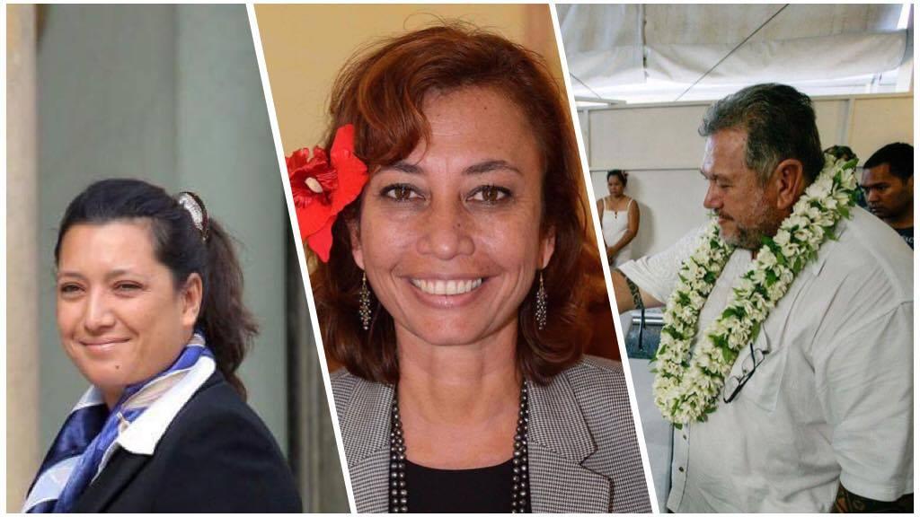 Législatives 2017 en Polynésie: L'indépendantiste Moetai Brotherson en route pour l'Assemblée nationale