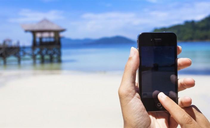 Roaming en Outre-mer: La fin des surcoûts téléphoniques est entrée en vigueur