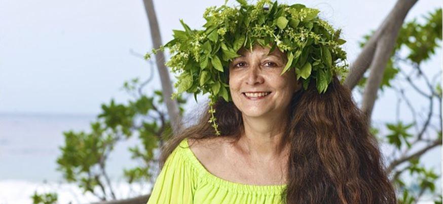 ©Ori Tahiti by Joëlle Berg