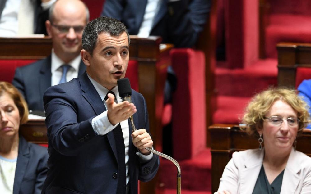 Le gouvernement n'a «pas prévu de revenir sur la surrémunération» des fonctionnaires Outre-mer assure Gérald Darmanin