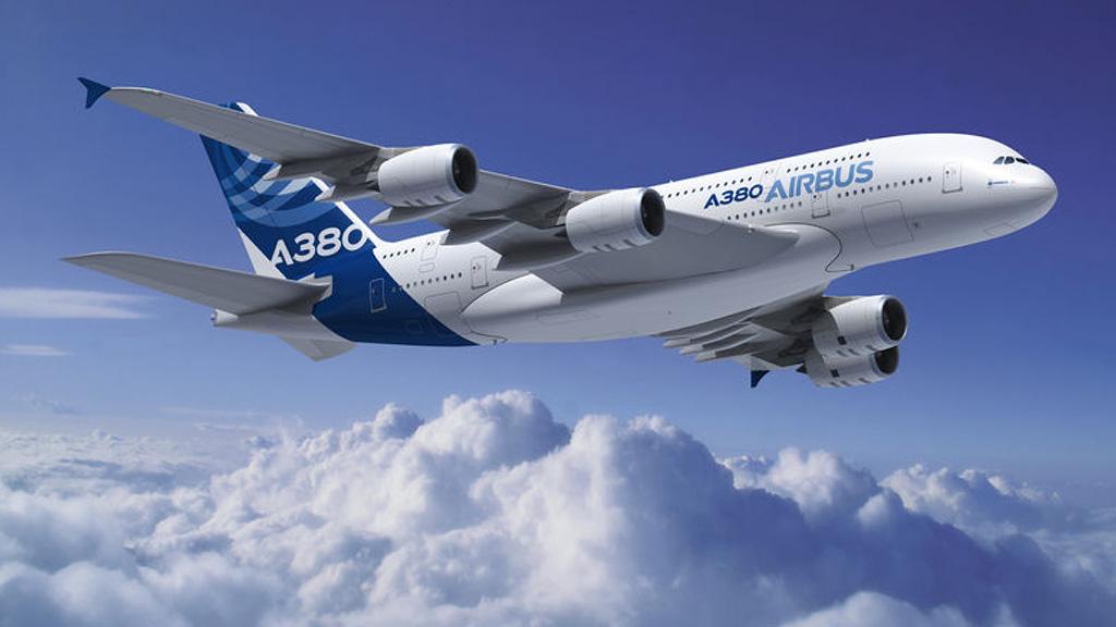 Avant de rejoindre Air Caraïbes, Yohan Paulin travaillait sur les A380 ©Airbus