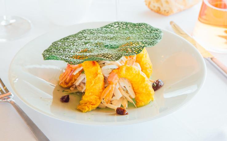 Pour retrouver la cuisine de Kevin Minatchy, direction l'Hôtel Dina Morgabine à La Réunion ©Hôtel Dina Morgabine