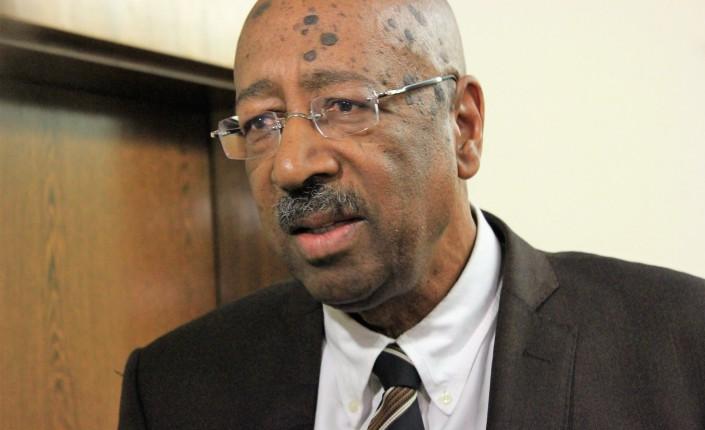Les pertes des collectivités locales de Guyane seront mieux compensées selon le sénateur Georges Patient