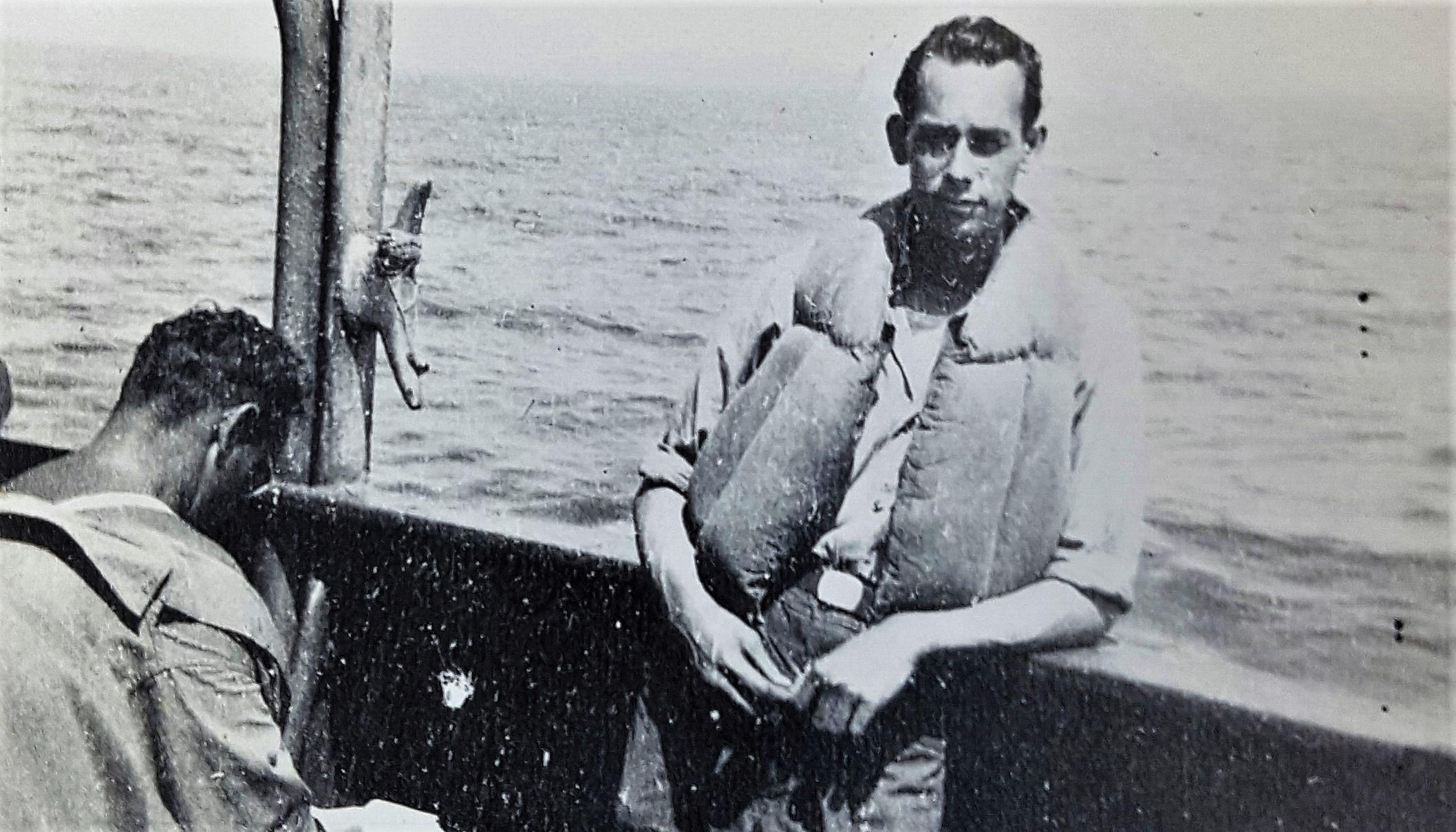 Histoire d'Outre-mer : Un Tahitien au cœur de la bataille d'Angleterre
