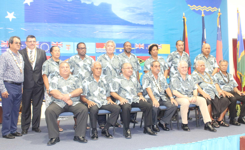 Polynésie et Nouvelle-Calédonie vont participer à leur premier forum des îles du Pacifique