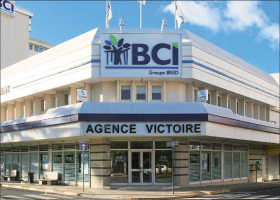 Nouvelle-Calédonie: La BRED, par l'intermédiaire de la BCI, poursuit son expansion dans le Pacifique