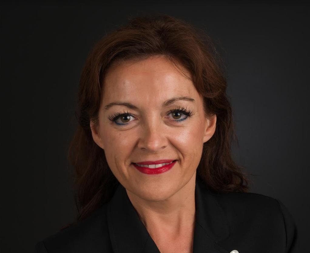 Nomination: La Tahitienne Titania Redon nommée directrice de la communication Outre-mer du Groupe Suez