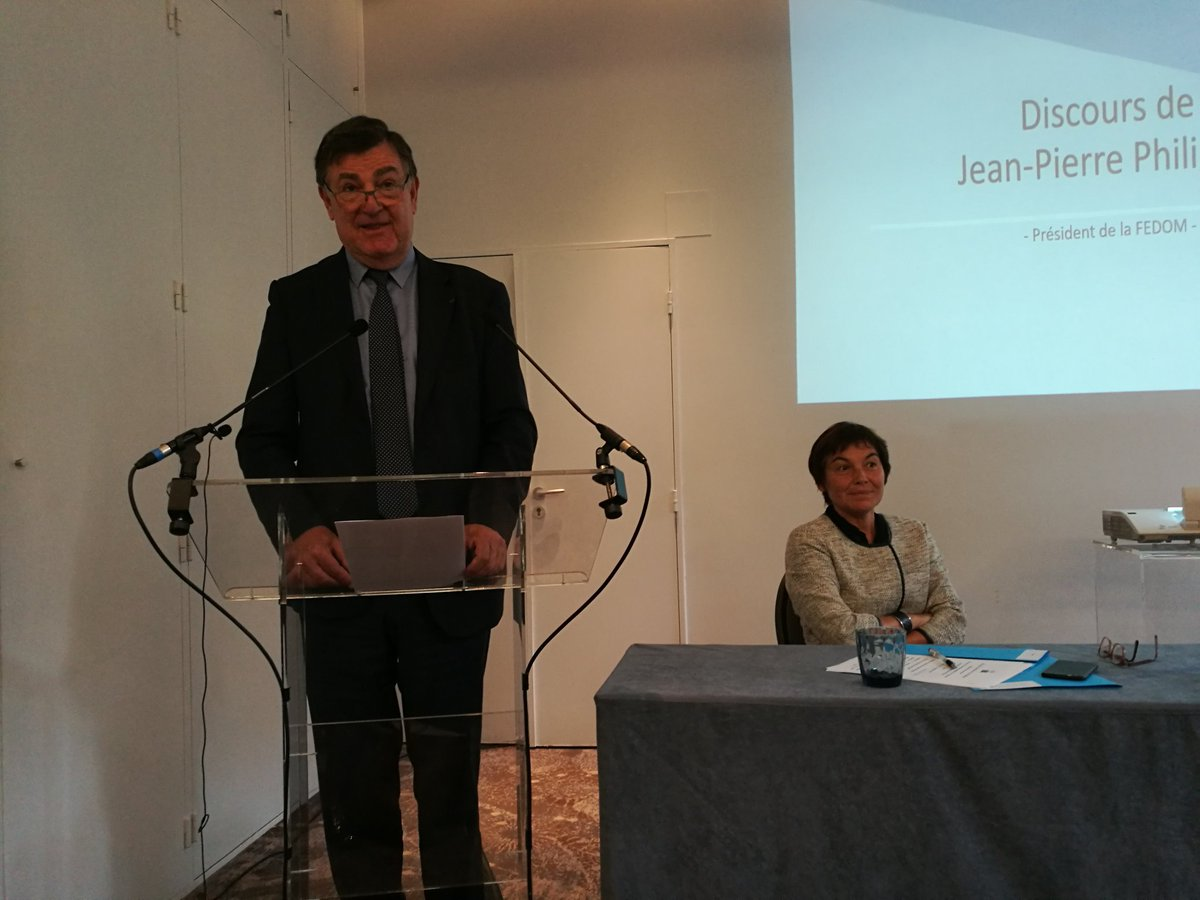 Développement économique: La FEDOM prône un maintien du CICE Outre-mer