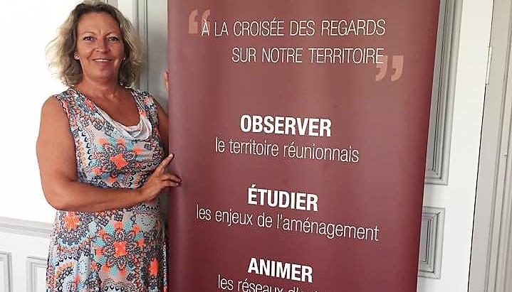 Fabienne Couapel-Sauret, Présidente de l'AGORAH ©DR