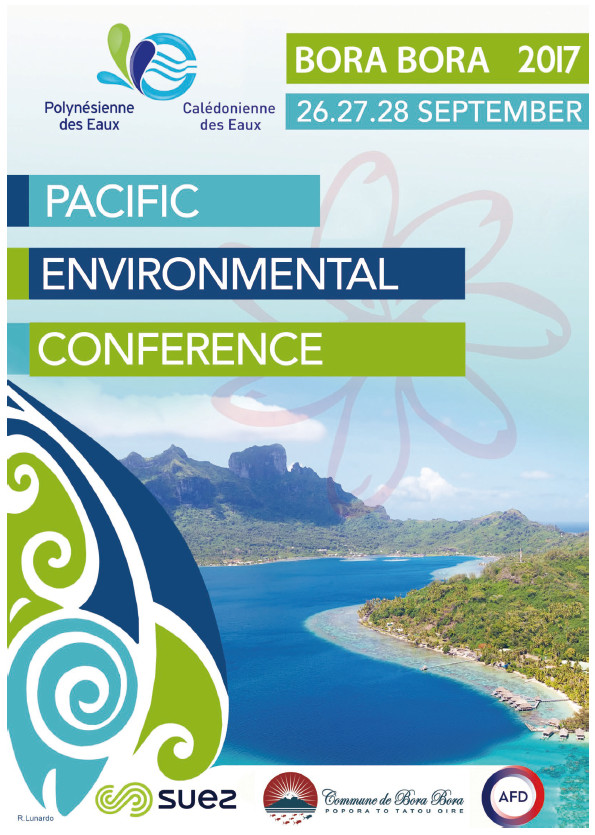 Pacific-environmental-conference