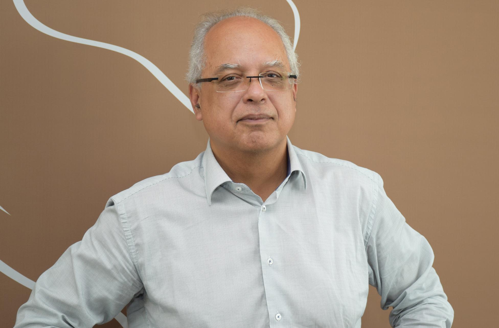 Didier Fauchard, Président du Medef Réunion ©Guillaume Foulon / Eco Austral