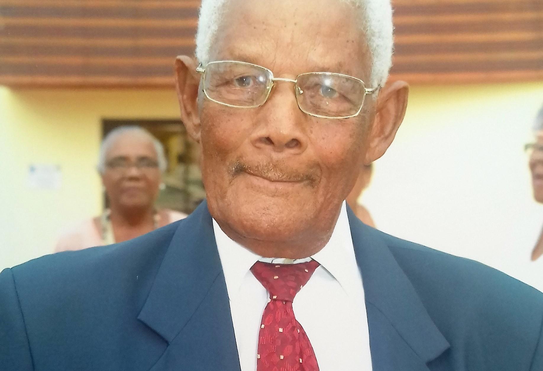 Histoire d'Outre-mer : Le Martiniquais Félix Perina s'en va-t'en guerre