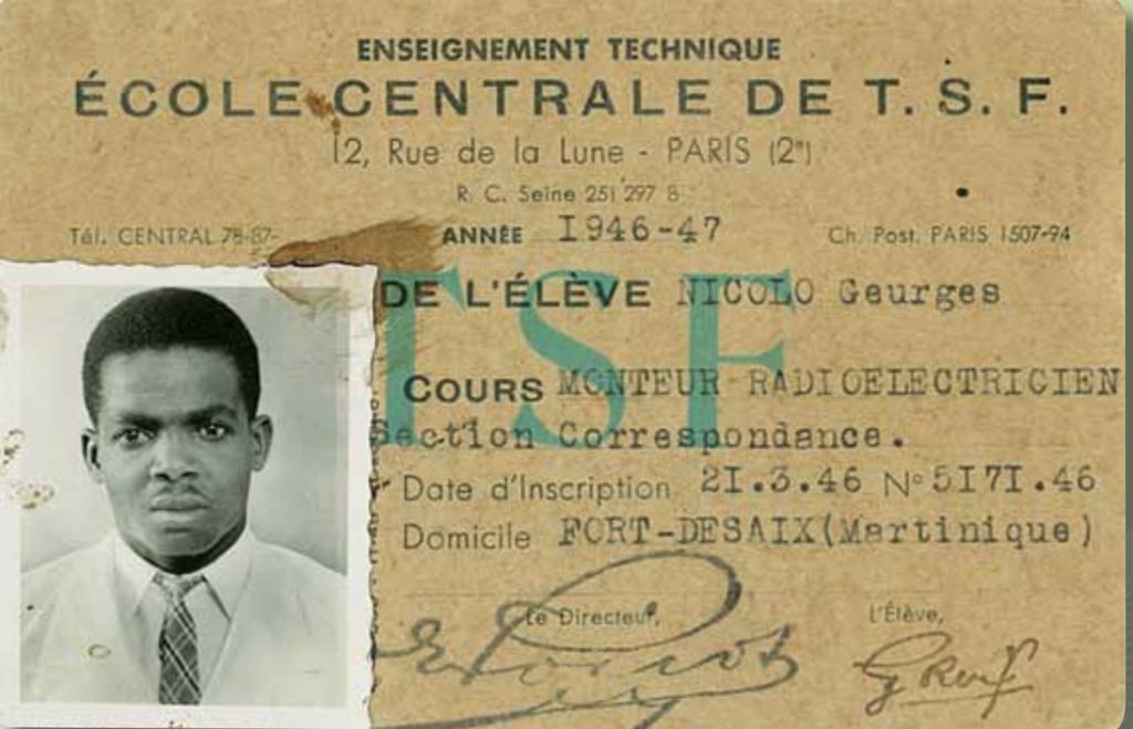 © DR/ France Archives