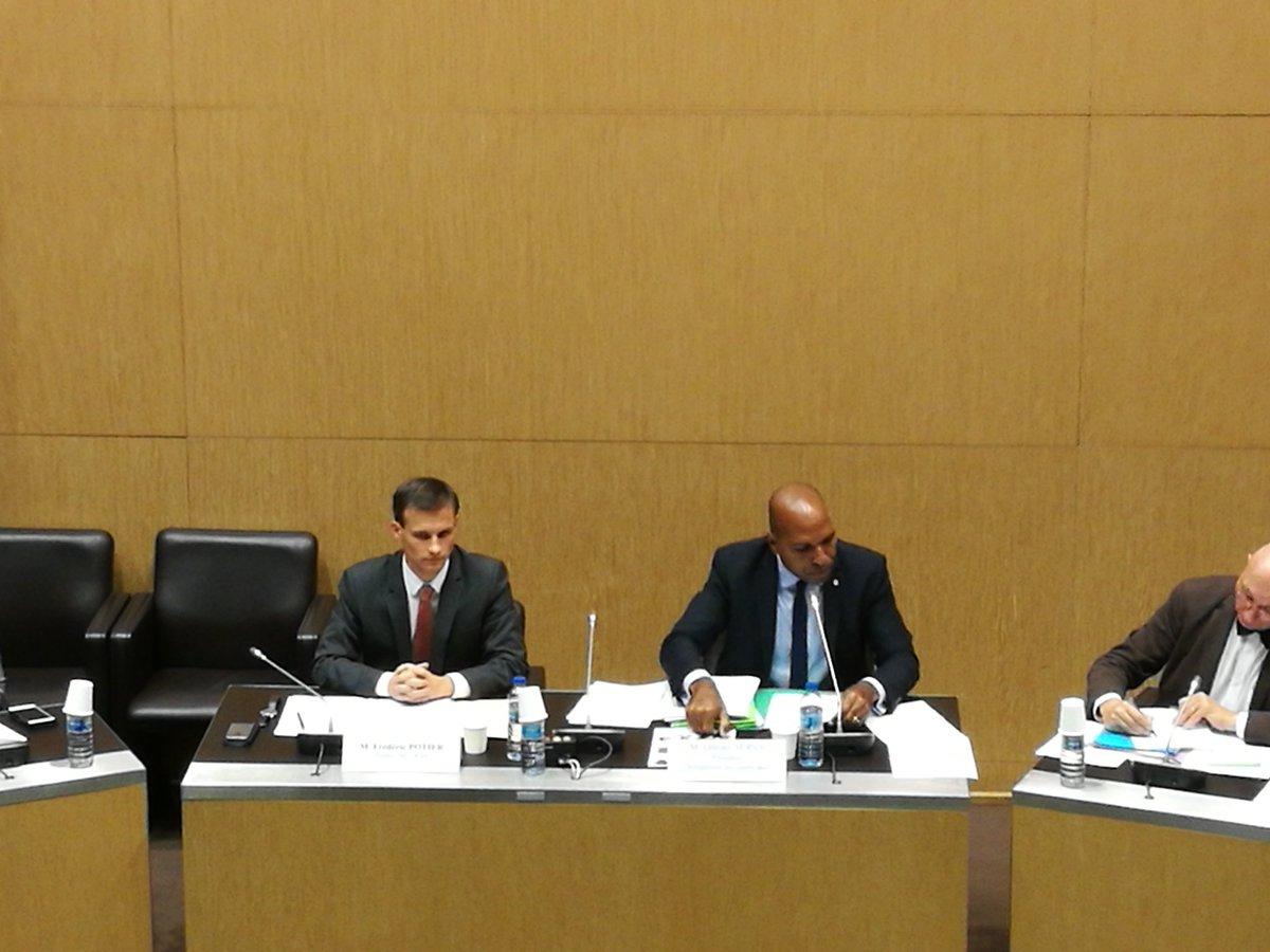 La Délégation Outre-mer approuve l'élaboration d'un Grand livre sur les discriminations subies par les Ultramarins