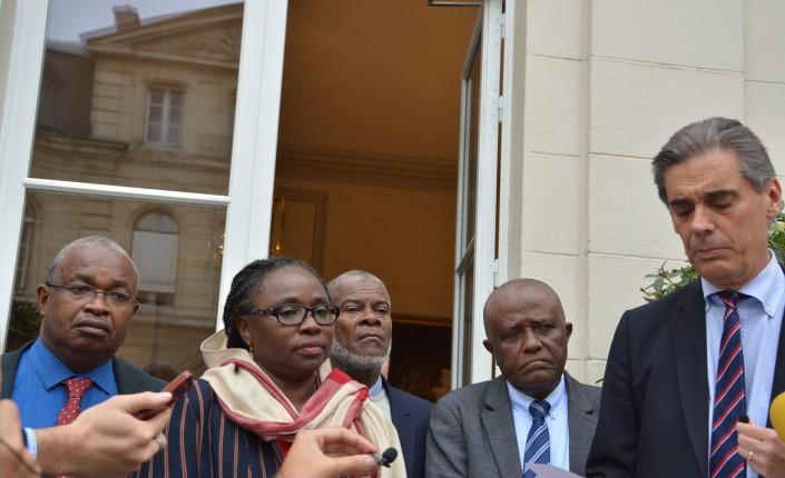Visas Comores-France: les élus de Mayotte veulent une autre «feuille de route»