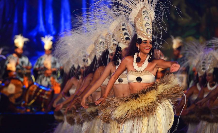 Culture : La Danse tahitienne « 'Ori Tahiti », inscrite au Patrimoine culturel français