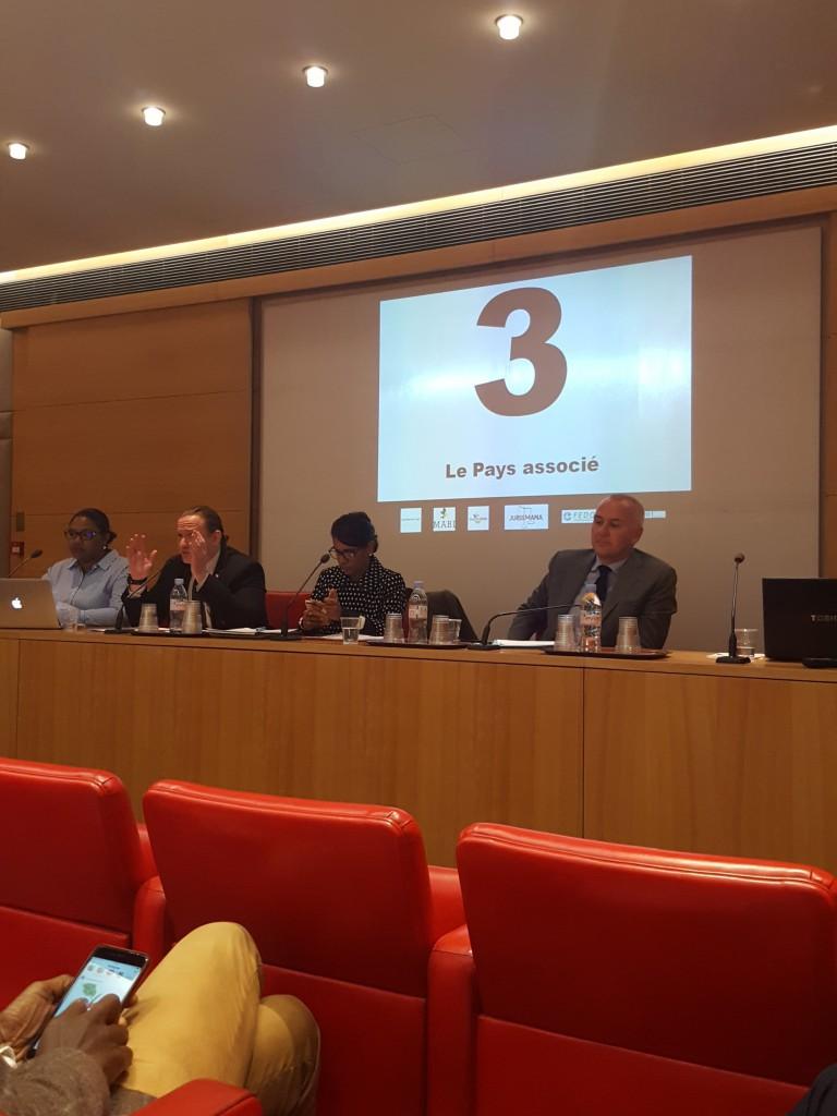 Pour le professeur de droit public Hervé Raimana, 5 choix se présentent à la Polynésie Française