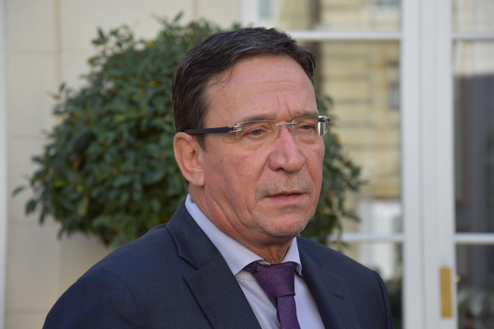 Comité des Signataires : « On attend une parole forte et des initiatives de l'Etat », déclare Philippe Gomes, Président de Calédonie Ensemble