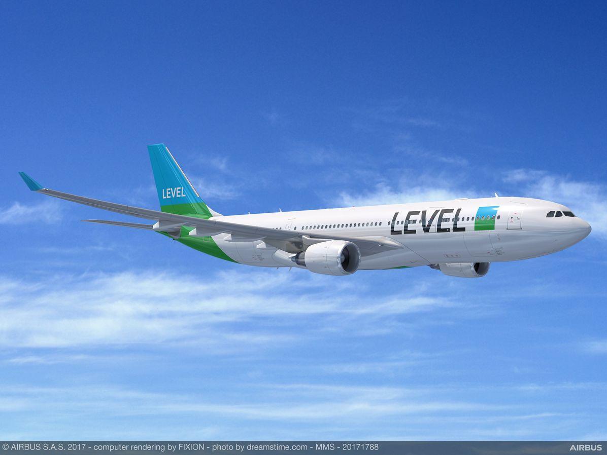 Desserte aérienne : Level Europe dépose le bilan, les Antilles pas concernées