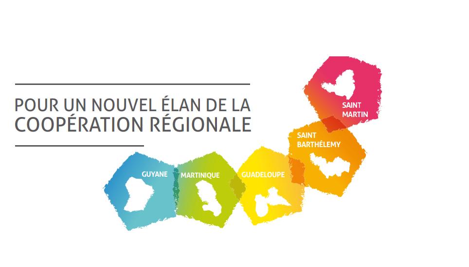 13ème Conférence de Coopération régionale Antilles-Guyane en Guadeloupe