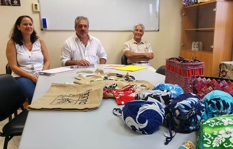Heremoana Maamaatuaiahutapu, Ministre de la Culture et de l'Artisanat en Polynésie, a annoncé ce texte de loi en parallèle du lancement de l'opération 'ete ©Radio 1 Tahiti