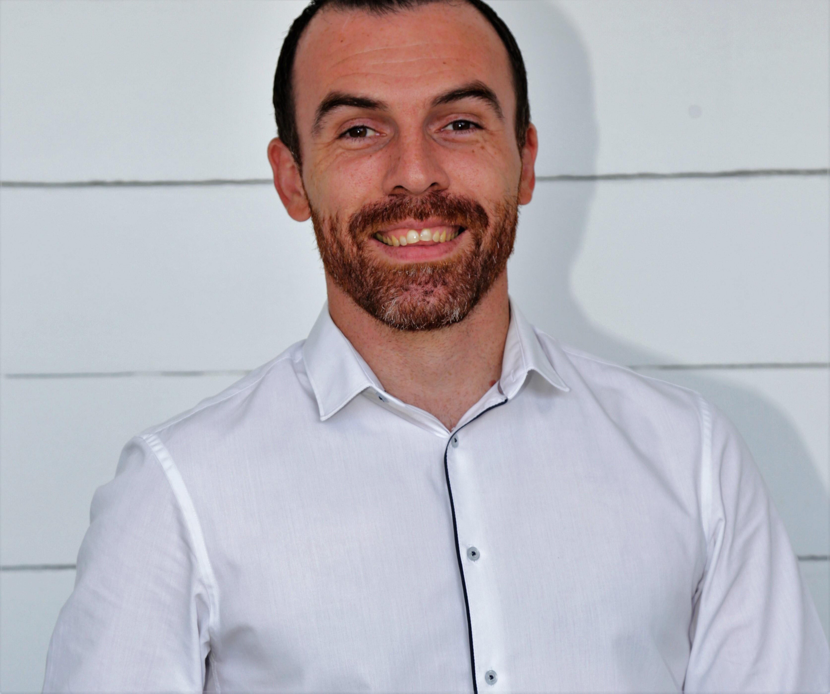 Daniel David, Responsable du Pôle Environnement et de l'Observatoire des Risques naturels de l'AGORAH ©AGORAH