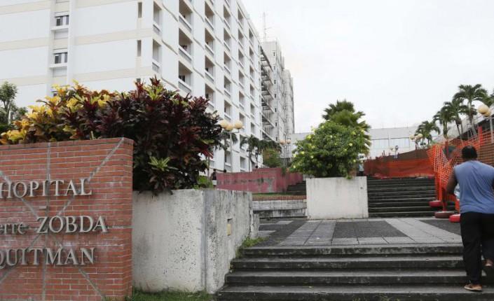 Santé : Le CHU de Martinique mis sous administration provisoire