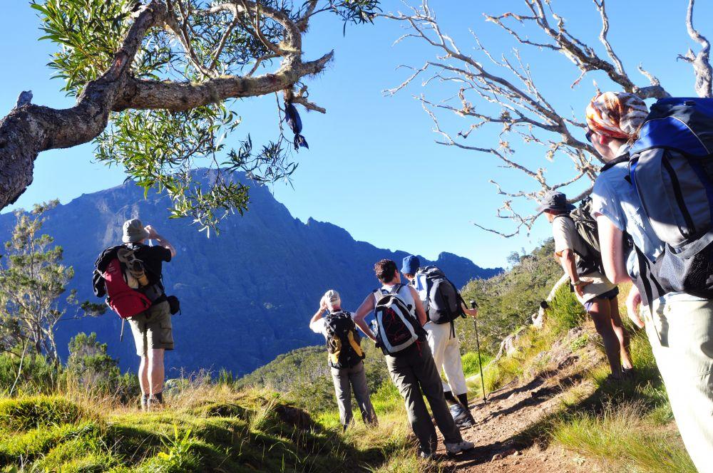 Tourisme à La Réunion: Des recettes touristiques inédites pour le premier semestre 2018