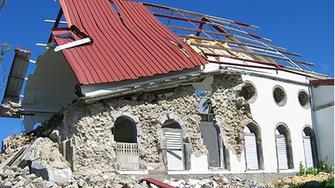 Budget 2018 : 5 millions d'euros pour la lutte anti-sismique Outre-mer et une extension du FEBECS dans le Pacifique