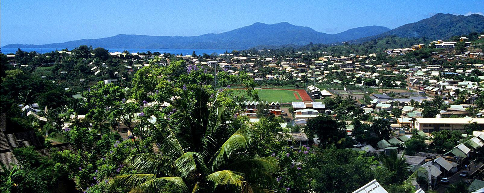 A Mayotte, 48% de la population est étrangère, un ratio «inédit» en France