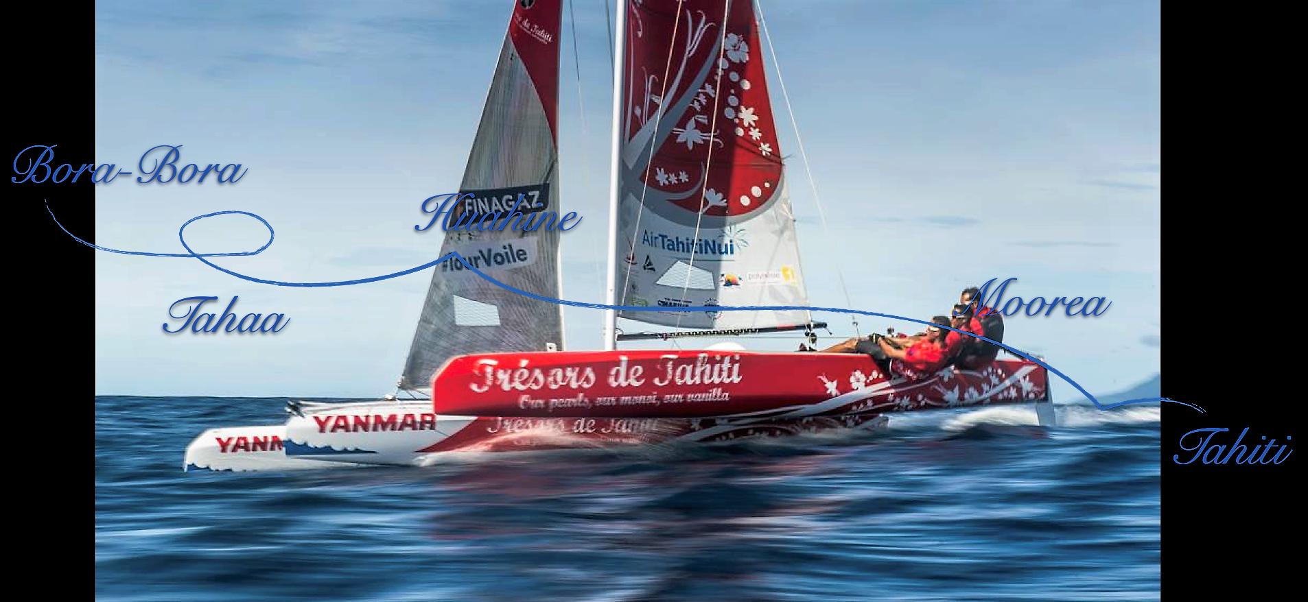©DR / Grand Prix Pacifique des Jeux