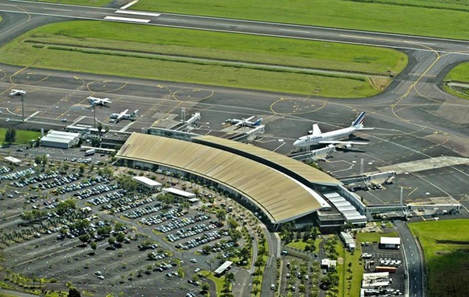 Desserte aérienne: Nouvelle hausse de trafic en janvier pour l'Aéroport de Martinique