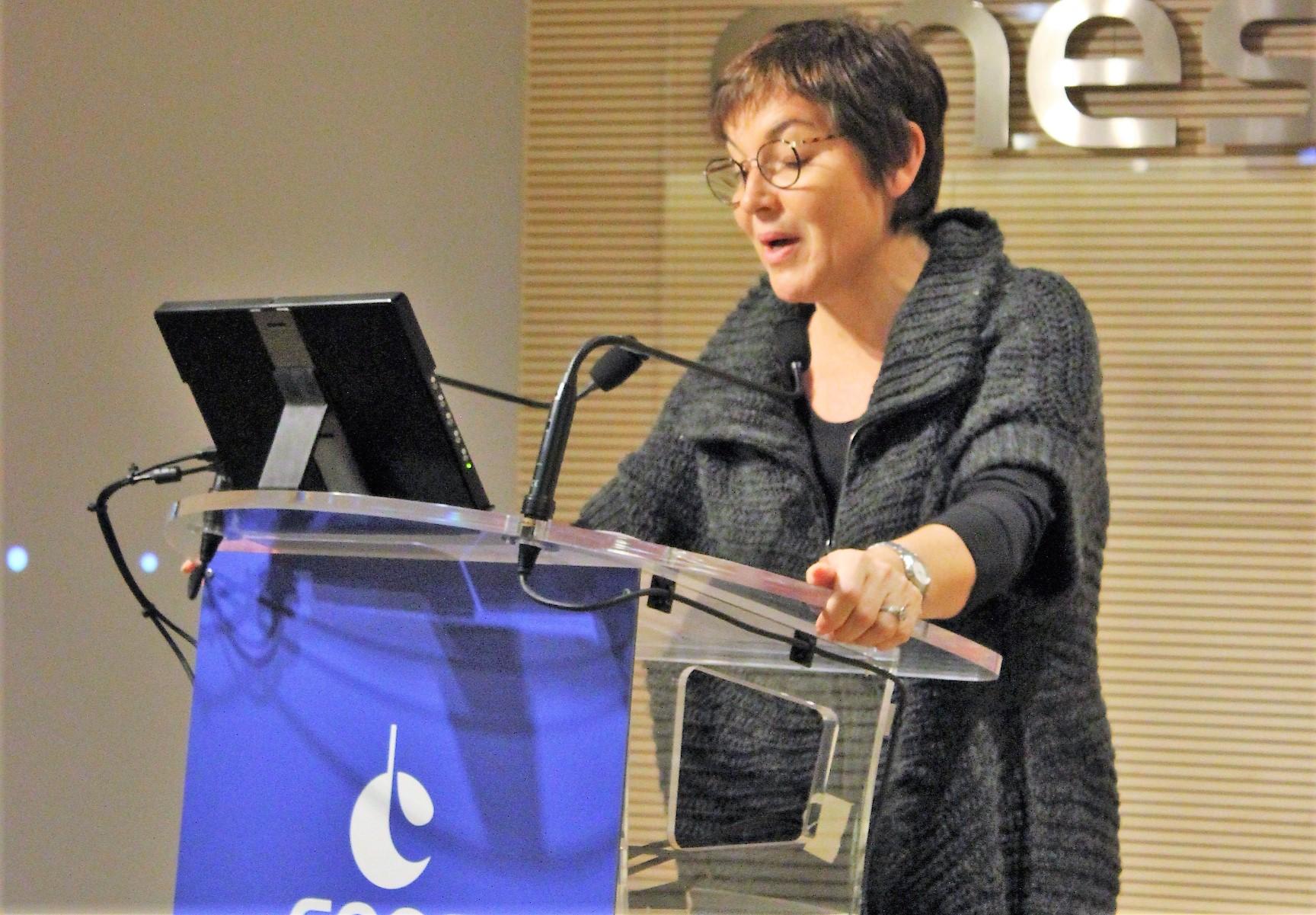 Annick Girardin souhaite «un dispositif fiscal adapté aux spécificités des ports ultramarins»