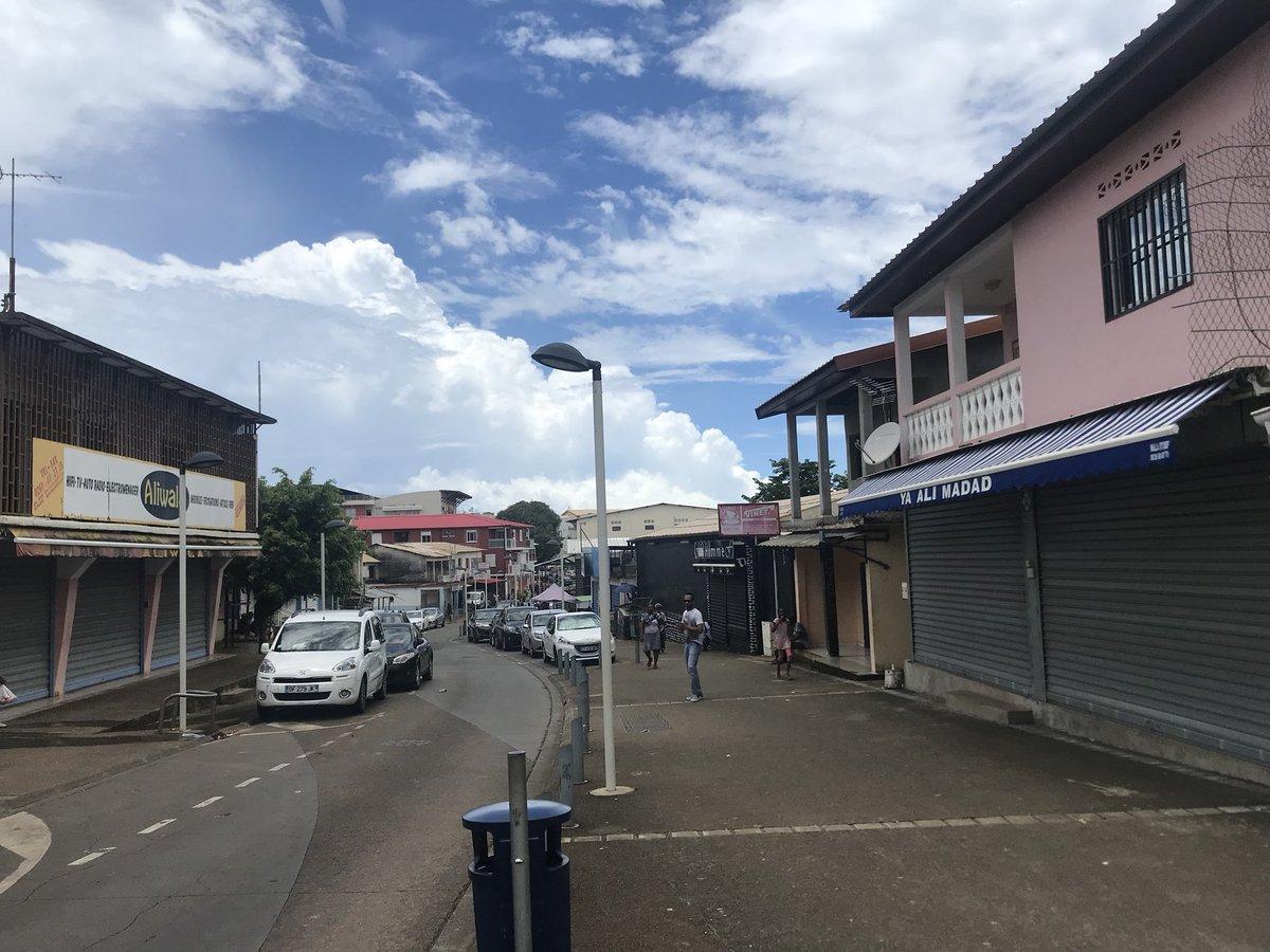 Insécurité à Mayotte: Après une journée « ile morte », vers un durcissement du mouvement?