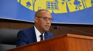 Guadeloupe: Christophe Wachter, nouveau président du CESER